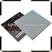 Shenzhen hardcover album printing factory,glossy Hardback photo book for print
