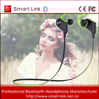 wireless headphone sport bluetooth headphones with HD mic for country music clear sound earphones V8