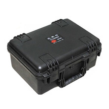 Factory price !!plastic precision instrument waterproof protective hard flight case M2360