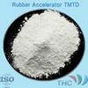 Chemical Rubber Additives Rubber Accelerator Powder