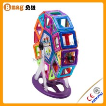 Ferris Wheel Set Magnetic Building Shapes Toy