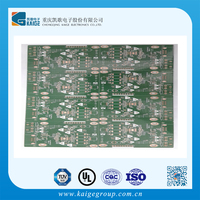 HOT!! metal dome pcb membrane switch,mouse pcb,p10 pcb led pcb board