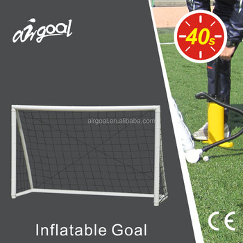 Factory Price Inflatable Soccer Goal,Indoor Soccer Goal,Football ...