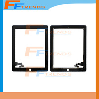 Wholesales Tablet PC Replacement LCD, digitizer touch screen for iPad Air, Mini Touch Glass Digitizer Screen