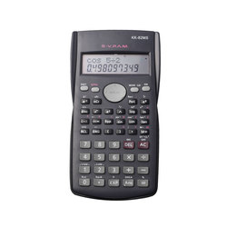 2 Line 10+2 Digits 240 Functions Scientific Calculator