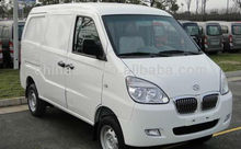 Euro IV Mini Passenger Van with 7-8 seats