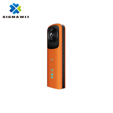 SigmaWit Hot Sale 1080P IP Security HD WIFI 4K 360 Degree Panoramic VR Camera