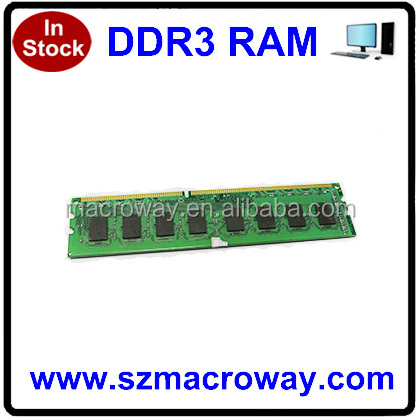 ddr3 4GB desktop ram memory 32gb