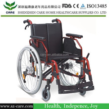CARE-- health care products wheelchair