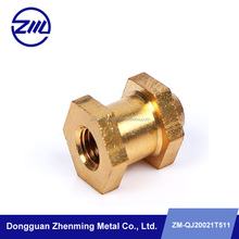 China high quality cnc machined parts/elevators machine parts