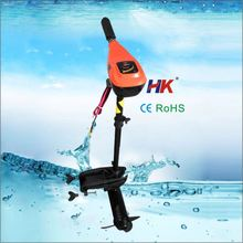 24 Hours Feedback OEM Available sail outboard motor