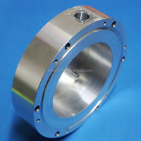 Low Price Produce Customized CNC Milling
