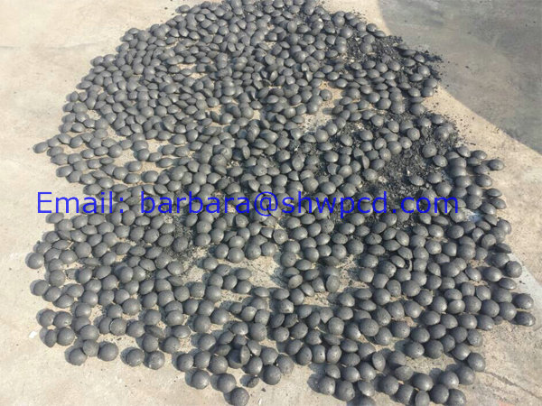 Factory sell coal press machine coal briquetting machine coconut shell charcoal briquette machine (7).jpg