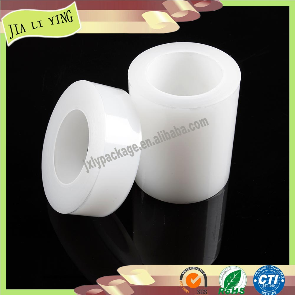 Pe Stretch Protective Transparent Prevent Electrostatic Packing Film