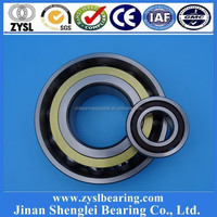 25*47*12 mm Fishing gear 30 angle Angular contact ball bearing 7005 A Duplex DB/DF/DT