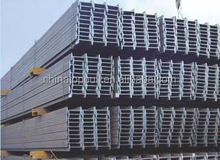High Quality Structural Steel H Beam Size Price, ASTM H Beam