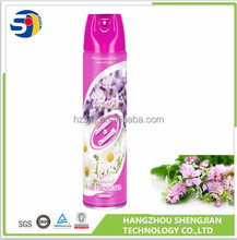 Factory Directly alcohol base spray air freshener from China famous supplier