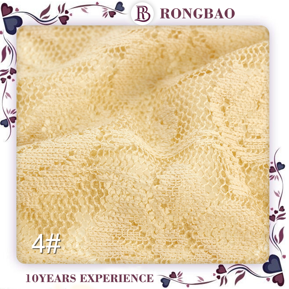 Newest Expensive Guangzhou Battenburg Lace Fabric