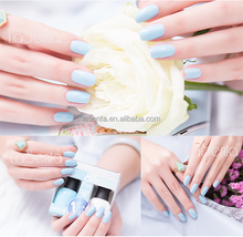 Art nail cover color uv gel high quality professional uv gel