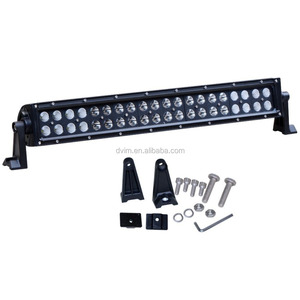 Auto Spare Parts Car 180W 32 inch LED LIGHT BAR waterproof 9-30V offroad led work light