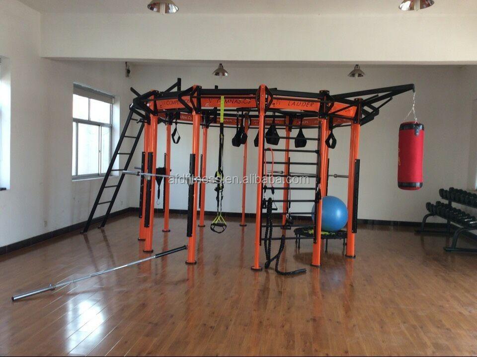 Фар недавно разработанный тренажерный зал машина / 360 Crossfit установка / Crossfit обучение рог-Оборудование для фитнеса-ID то