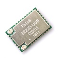 2.4/5G Realtek RTL8822BU 2 In 1 USB WiFi Bluetooth Mini Adapter Module