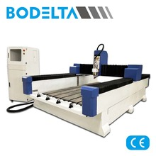 Heavy body 2 spindle Tombstone/Marble/Granite/Stone CNC Router/Stone Engraving Machine