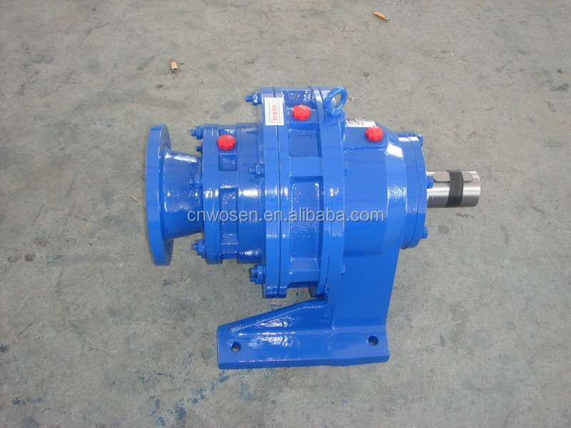 HOT SALE!!! X Series Cycloidal motor with gearbox