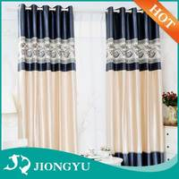 New Product Top quality Fancy Blackout wholesale ready made curtain