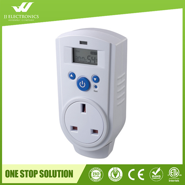 2016 New design high quality greenhouse humidity controller with CE certificate