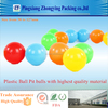 Plastic Ball Pit balls with Highest Quality Material
