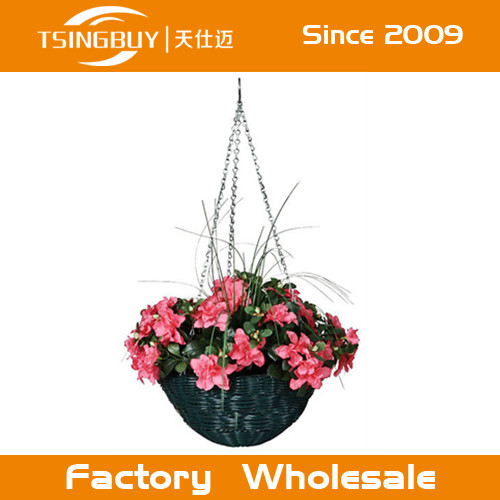 Customized new fasion mini handmade wicker basket for wholesale/fruit basket gifts uk