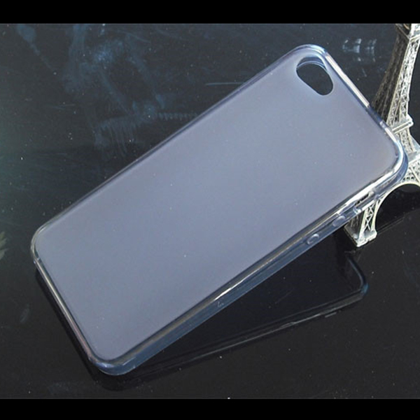 IP5022 Cheap TPU Case Cover for iPhone 5S , Frosted Gel Case for iPhone 5S , Matte Cover for iPhone 5S