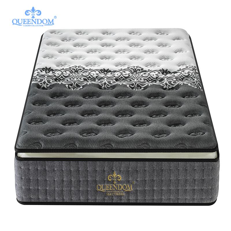 Hot selling dream memory foam making heat resistant mattress - Jozy Mattress | Jozy.net