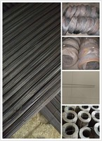 Manufacture (25 years) black soft iron wire