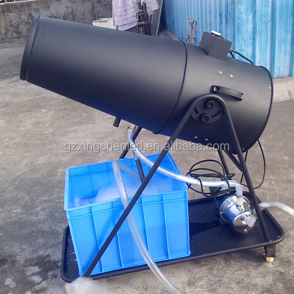 Christmas Super snow machine /disco 1300W snow machine/snow making machine