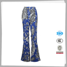 Professional manufacture New style Custom Casual women's trousers