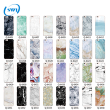 2018 New Arrivals Hot Selling IMD Marble Tpu Soft Mobile Case Phone Cover For Iphone 6 6S Plus Case