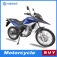Popular China 250cc Dirt Bike HY250GY-6A