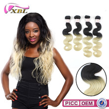 XBL Wholesale PriceTop selling Wholesale 10 Inch Indian Remy Human Hair