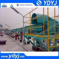 Professional wood chip Redler chain conveyor supplier
