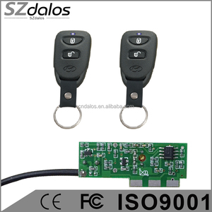 Long Range Wireless 433mhz 868mhz 915mhz Transmitter and Receiver Module