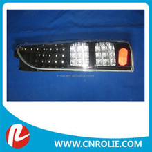 8156126200 New design LED crystal tail light for TOYOTA HIACE reconfigure III Van mini bus