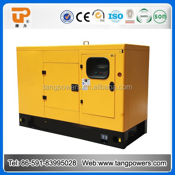 small continuous running electric generator
