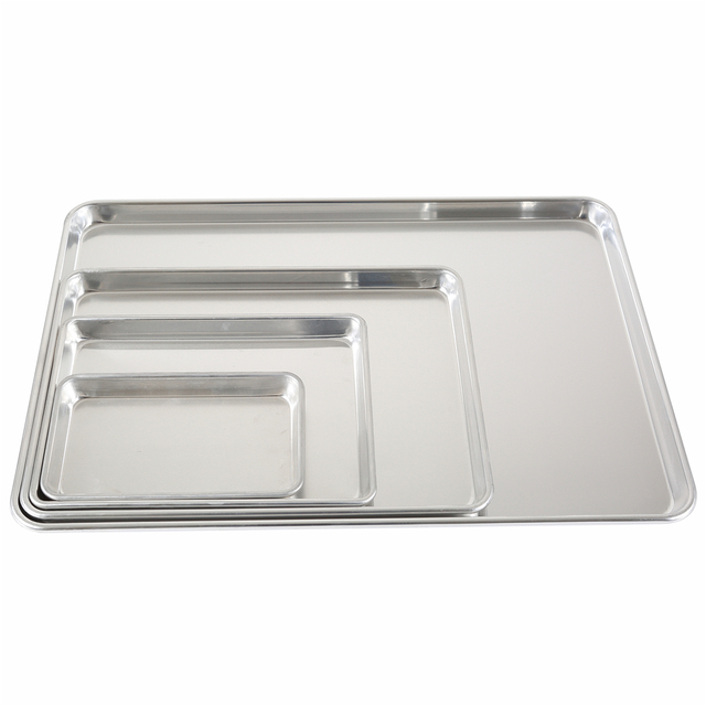 Wholesale Amazon full size baking cookie sheet tray pan With Great Price