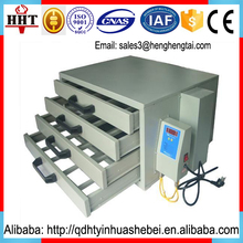 Screen drying cabinet drying oven