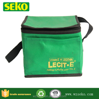 Eco Friendly Traveling Cooler Bag For