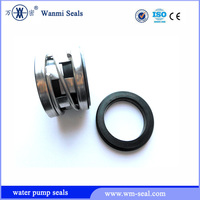 Model WM2100 , submersible pump mechanical seal, replace John Crane