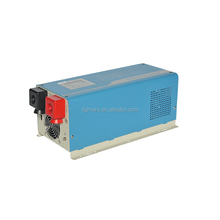 wholesale market solar hybrid inverter toroidal transformer mode 5KW / inverter power inverter