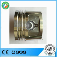 C75 47mm motorcycle cast iron piston